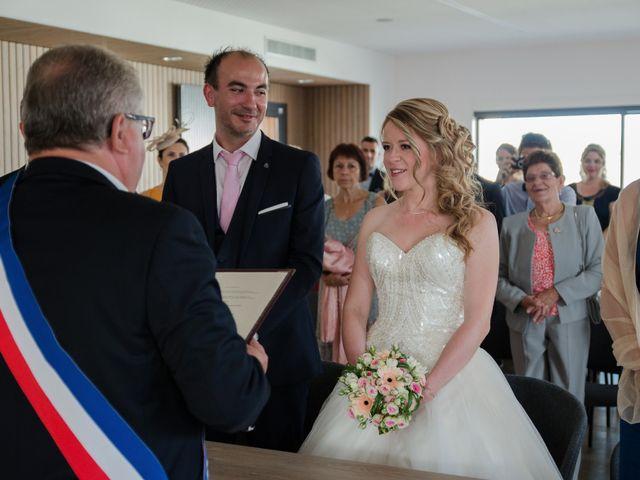 Le mariage de Ali et Fabienne à Thouaré-sur-Loire, Loire Atlantique 17
