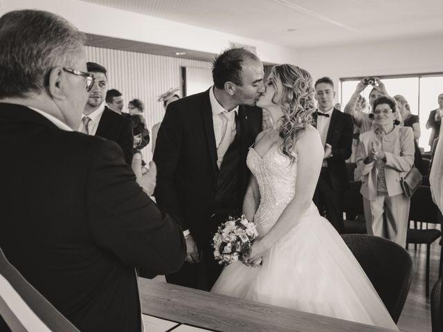 Le mariage de Ali et Fabienne à Thouaré-sur-Loire, Loire Atlantique 18