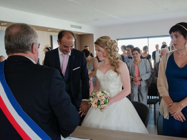 Le mariage de Ali et Fabienne à Thouaré-sur-Loire, Loire Atlantique 19