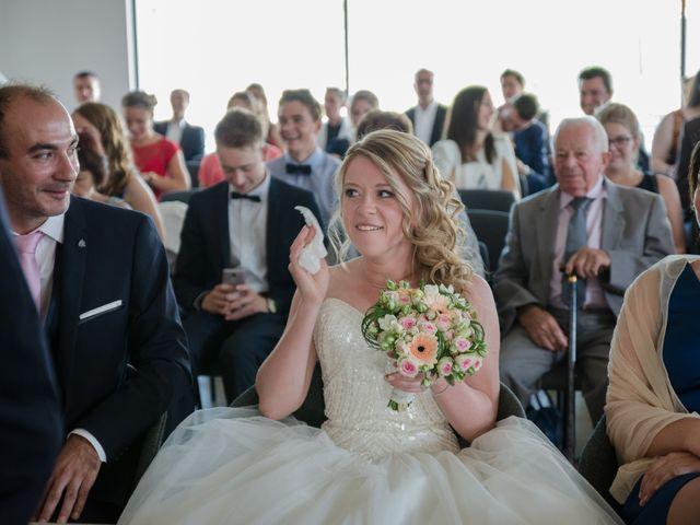 Le mariage de Ali et Fabienne à Thouaré-sur-Loire, Loire Atlantique 20