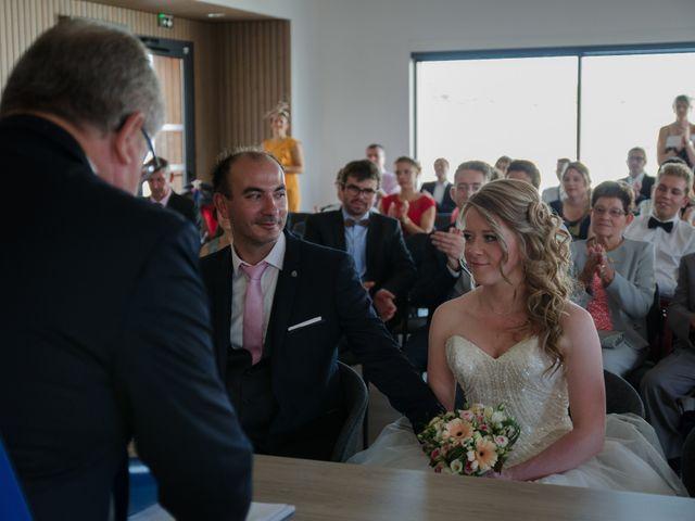 Le mariage de Ali et Fabienne à Thouaré-sur-Loire, Loire Atlantique 21