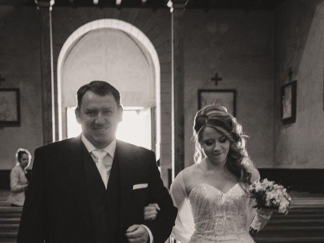 Le mariage de Ali et Fabienne à Thouaré-sur-Loire, Loire Atlantique 23