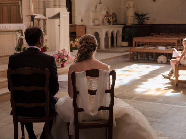 Le mariage de Ali et Fabienne à Thouaré-sur-Loire, Loire Atlantique 24