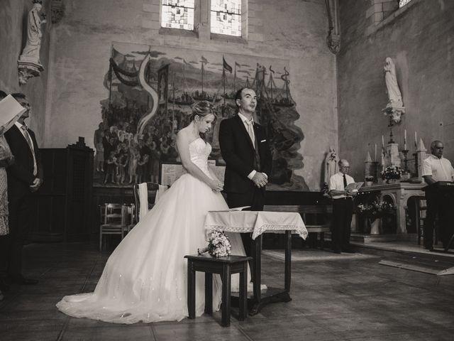 Le mariage de Ali et Fabienne à Thouaré-sur-Loire, Loire Atlantique 25