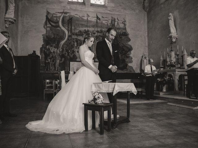 Le mariage de Ali et Fabienne à Thouaré-sur-Loire, Loire Atlantique 26