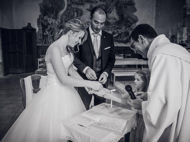 Le mariage de Ali et Fabienne à Thouaré-sur-Loire, Loire Atlantique 27
