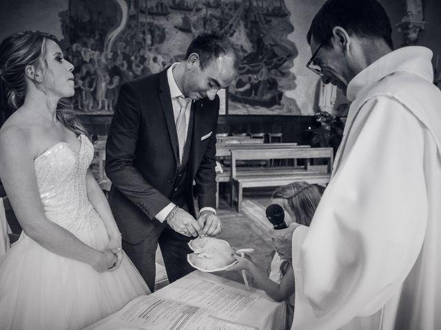 Le mariage de Ali et Fabienne à Thouaré-sur-Loire, Loire Atlantique 29
