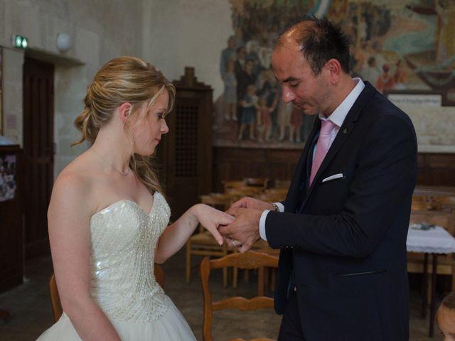 Le mariage de Ali et Fabienne à Thouaré-sur-Loire, Loire Atlantique 30