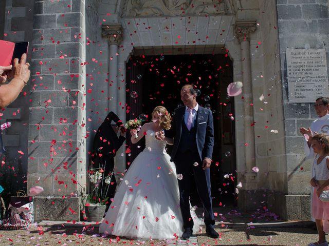 Le mariage de Ali et Fabienne à Thouaré-sur-Loire, Loire Atlantique 33