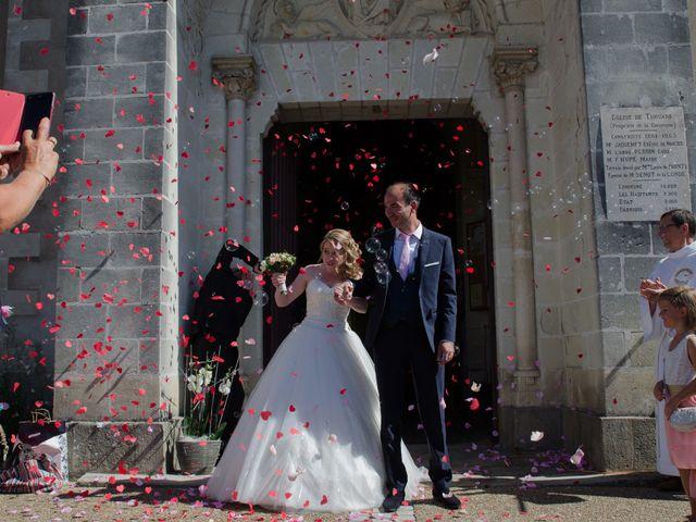 Le mariage de Ali et Fabienne à Thouaré-sur-Loire, Loire Atlantique 34