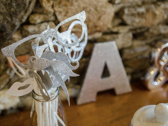 Le mariage de Ali et Fabienne à Thouaré-sur-Loire, Loire Atlantique 37