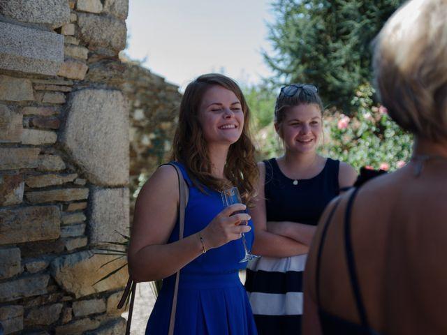 Le mariage de Ali et Fabienne à Thouaré-sur-Loire, Loire Atlantique 42