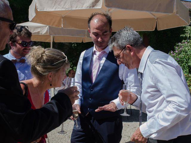 Le mariage de Ali et Fabienne à Thouaré-sur-Loire, Loire Atlantique 43