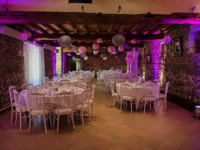 Le mariage de Ali et Fabienne à Thouaré-sur-Loire, Loire Atlantique 48