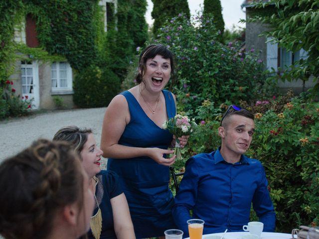 Le mariage de Ali et Fabienne à Thouaré-sur-Loire, Loire Atlantique 61