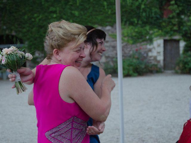 Le mariage de Ali et Fabienne à Thouaré-sur-Loire, Loire Atlantique 62