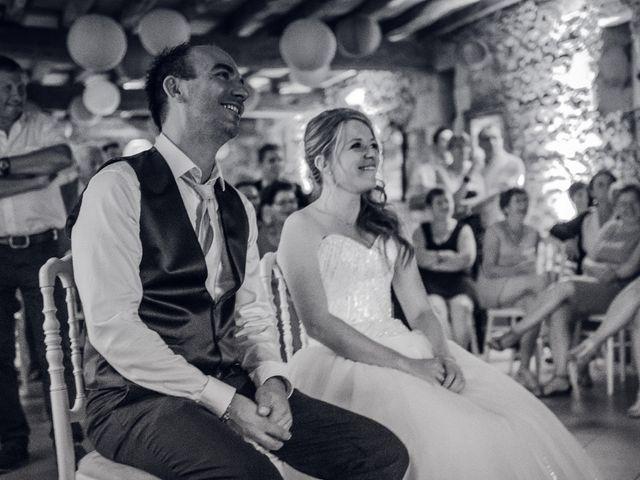 Le mariage de Ali et Fabienne à Thouaré-sur-Loire, Loire Atlantique 64