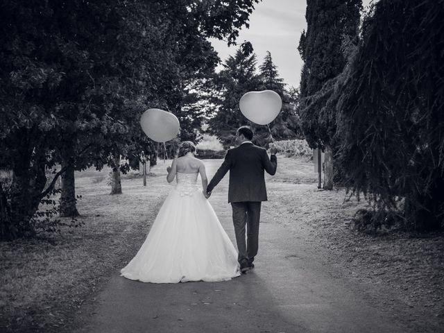 Le mariage de Ali et Fabienne à Thouaré-sur-Loire, Loire Atlantique 66