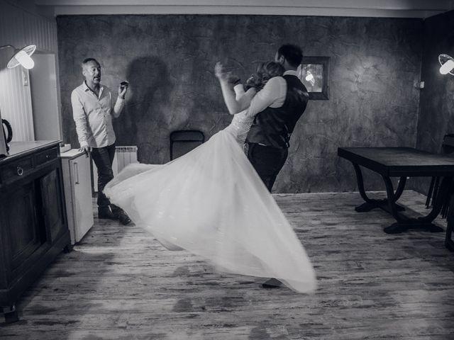 Le mariage de Ali et Fabienne à Thouaré-sur-Loire, Loire Atlantique 72