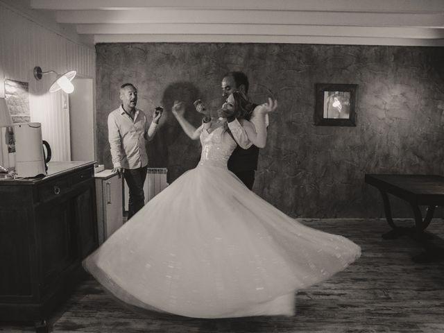 Le mariage de Ali et Fabienne à Thouaré-sur-Loire, Loire Atlantique 73