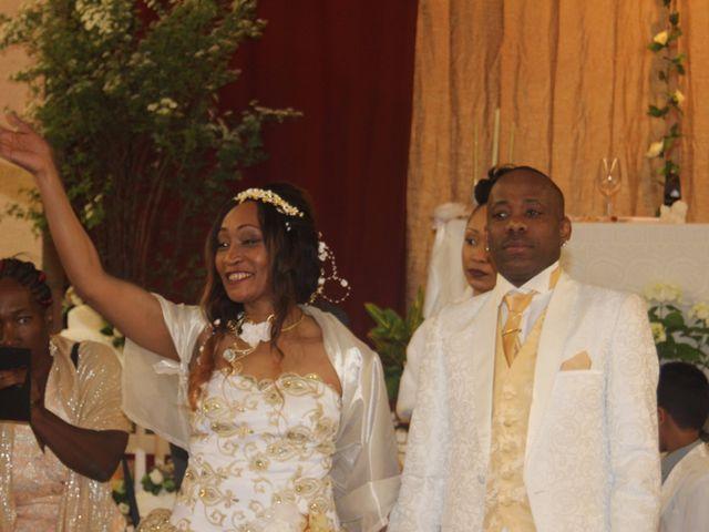 Le mariage de Serge et Mirella à Chelles, Seine-et-Marne 1