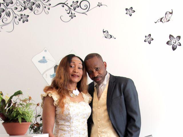 Le mariage de Serge et Mirella à Chelles, Seine-et-Marne 9