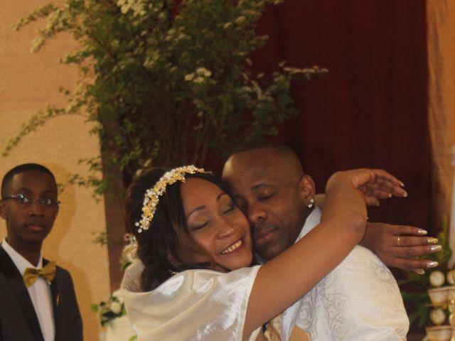 Le mariage de Serge et Mirella à Chelles, Seine-et-Marne 14