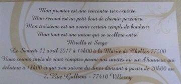 Le mariage de Serge et Mirella à Chelles, Seine-et-Marne 4
