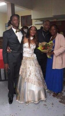 Le mariage de Serge et Mirella à Chelles, Seine-et-Marne 27