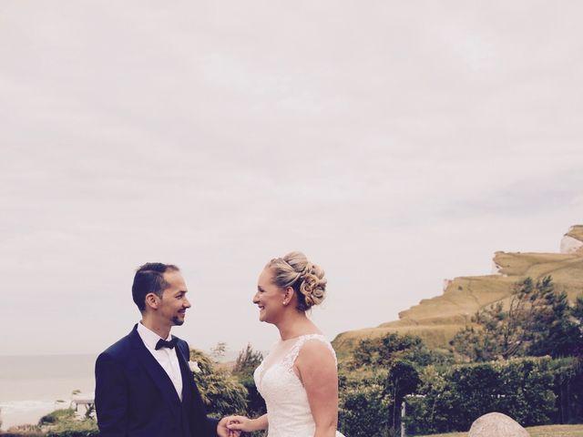 Le mariage de Nourredine et Maeva à Neufchâtel-en-Bray, Seine-Maritime 12