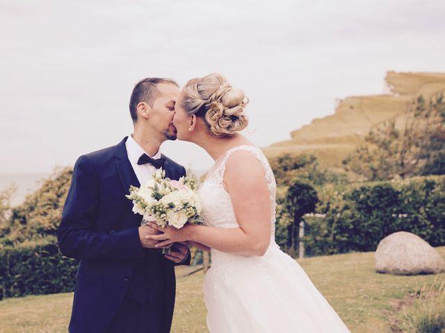 Le mariage de Nourredine et Maeva à Neufchâtel-en-Bray, Seine-Maritime 13