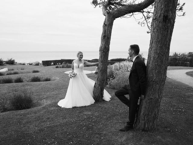 Le mariage de Nourredine et Maeva à Neufchâtel-en-Bray, Seine-Maritime 14
