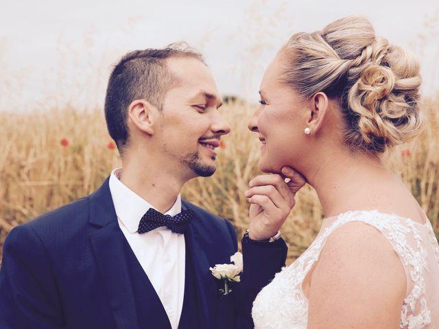 Le mariage de Nourredine et Maeva à Neufchâtel-en-Bray, Seine-Maritime 17
