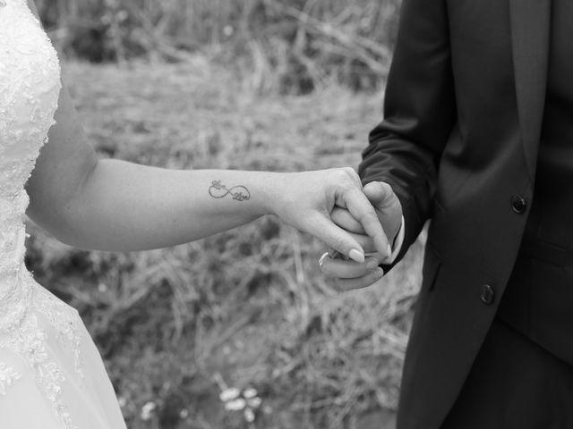 Le mariage de Nourredine et Maeva à Neufchâtel-en-Bray, Seine-Maritime 18