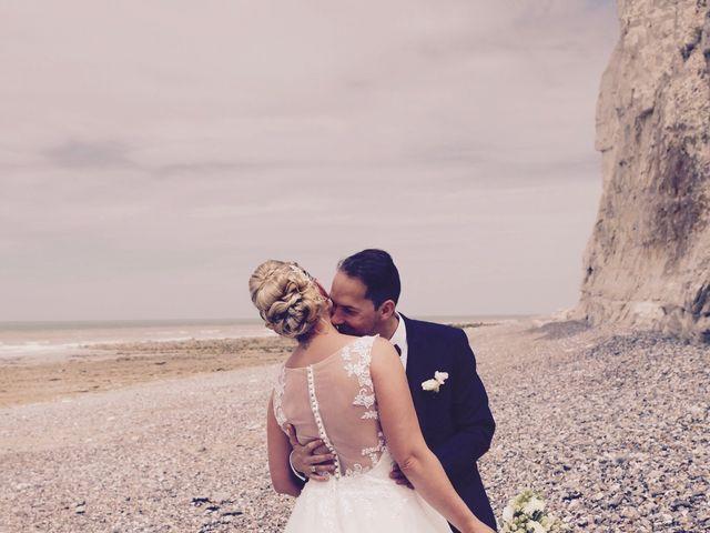 Le mariage de Nourredine et Maeva à Neufchâtel-en-Bray, Seine-Maritime 20
