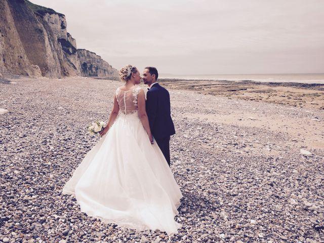 Le mariage de Nourredine et Maeva à Neufchâtel-en-Bray, Seine-Maritime 21