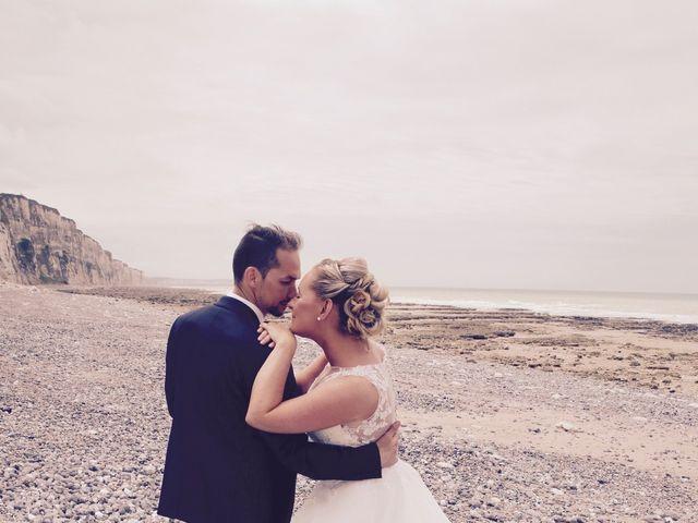 Le mariage de Nourredine et Maeva à Neufchâtel-en-Bray, Seine-Maritime 23