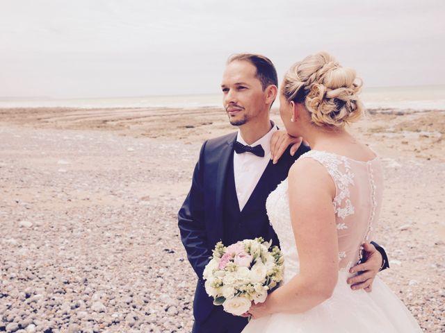 Le mariage de Nourredine et Maeva à Neufchâtel-en-Bray, Seine-Maritime 24