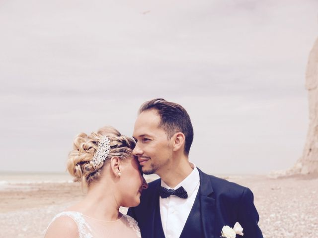 Le mariage de Nourredine et Maeva à Neufchâtel-en-Bray, Seine-Maritime 25