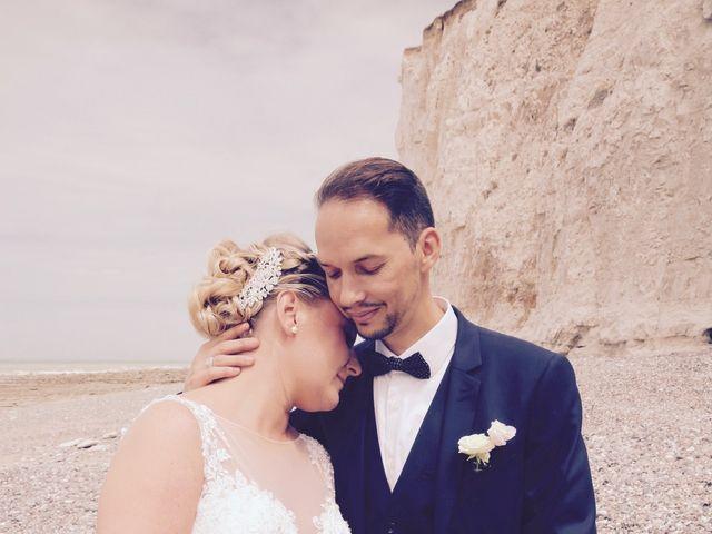 Le mariage de Nourredine et Maeva à Neufchâtel-en-Bray, Seine-Maritime 26