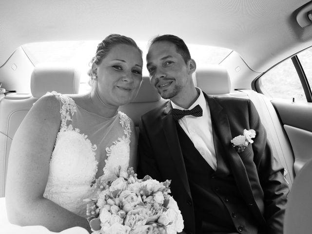 Le mariage de Nourredine et Maeva à Neufchâtel-en-Bray, Seine-Maritime 29