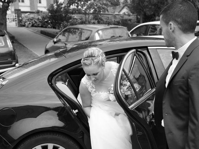 Le mariage de Nourredine et Maeva à Neufchâtel-en-Bray, Seine-Maritime 30