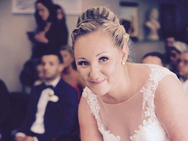 Le mariage de Nourredine et Maeva à Neufchâtel-en-Bray, Seine-Maritime 33