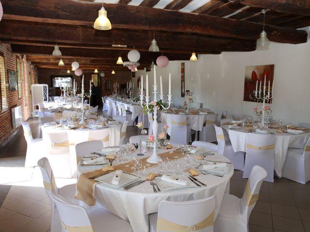 Le mariage de Nourredine et Maeva à Neufchâtel-en-Bray, Seine-Maritime 44