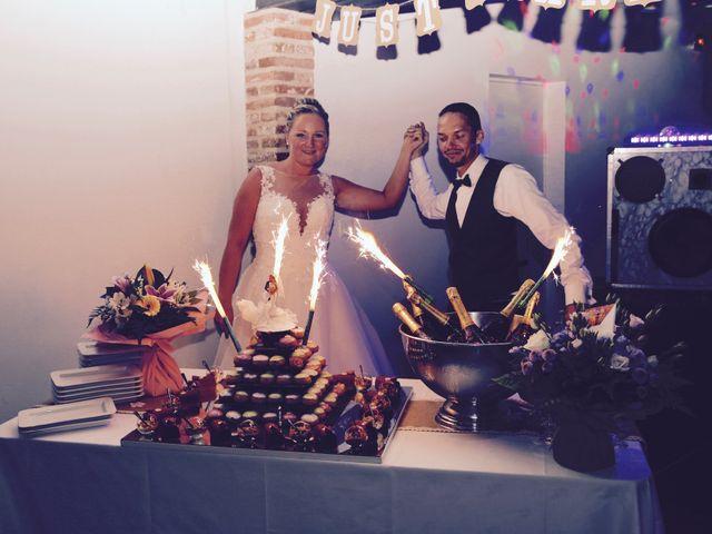 Le mariage de Nourredine et Maeva à Neufchâtel-en-Bray, Seine-Maritime 49