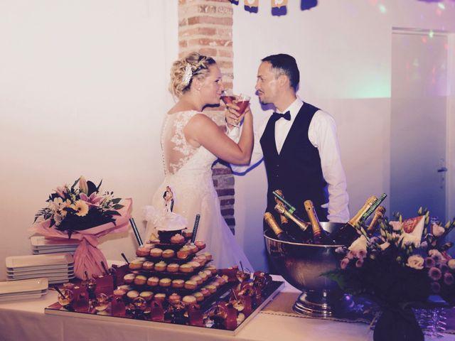 Le mariage de Nourredine et Maeva à Neufchâtel-en-Bray, Seine-Maritime 50
