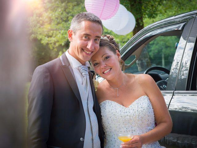 Le mariage de Thomas et Audrey à Saint-Vaize, Charente Maritime 8