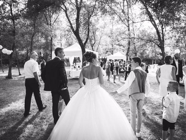 Le mariage de Thomas et Audrey à Saint-Vaize, Charente Maritime 10
