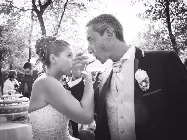 Le mariage de Thomas et Audrey à Saint-Vaize, Charente Maritime 11