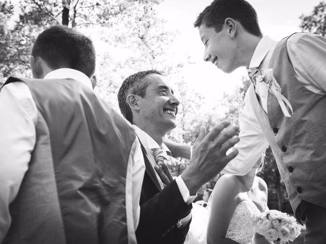 Le mariage de Thomas et Audrey à Saint-Vaize, Charente Maritime 13